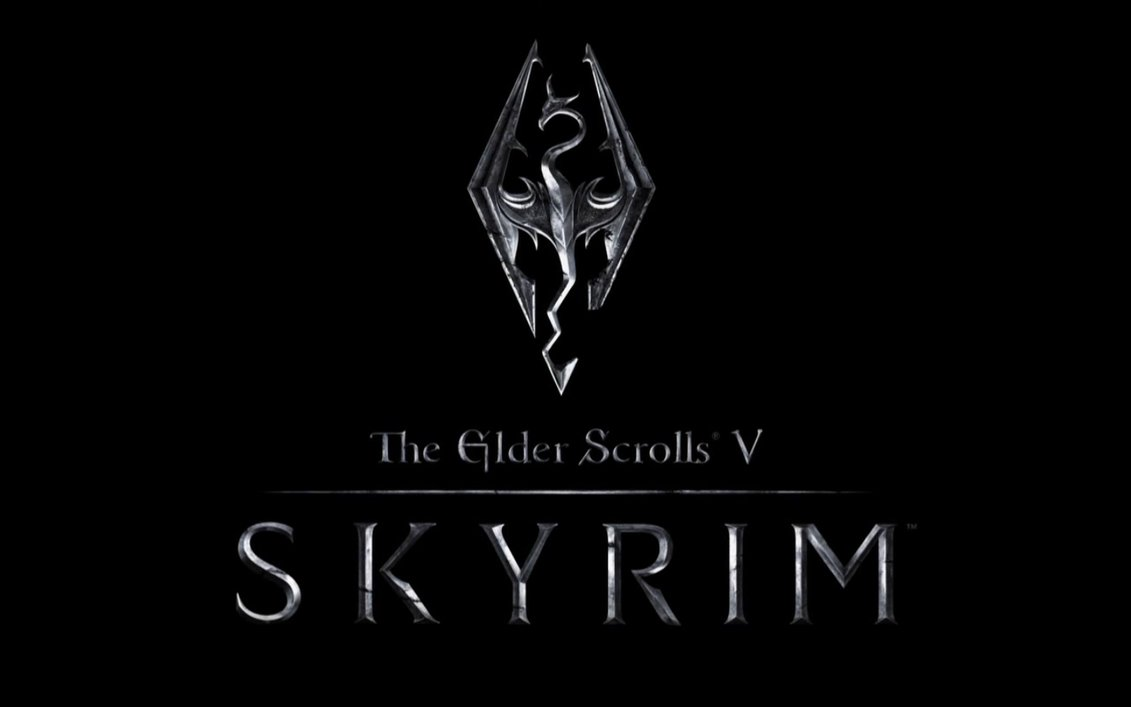 skyrim windows game software