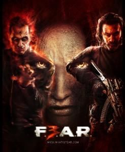 Fear 3...Ehh.