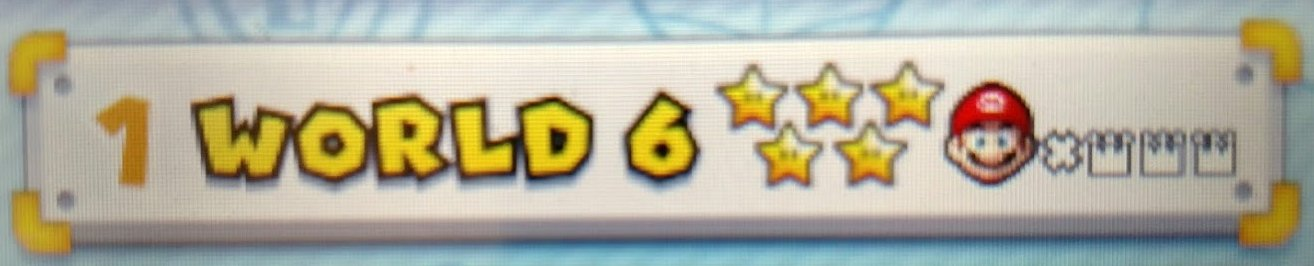 Star coins world 6-castle 2 / Trippki ico 9000 kb
