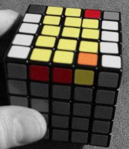 5x5-parity