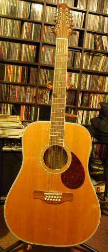 Cc057 celebrity acoustic electric guitar