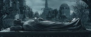 [the death of elessar]